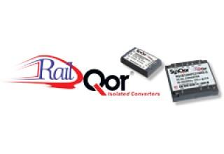 RailQor converters