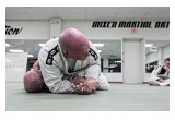 Jory Malone of Revolution MMA