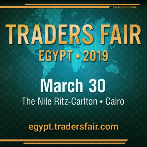 Traders Fair Opens the Doors of Arabic Trading Industry in Egypt - March 30, 2019