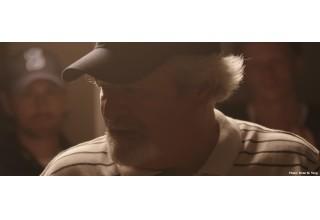 Coach Vick (Brad Leland) Gives Speech