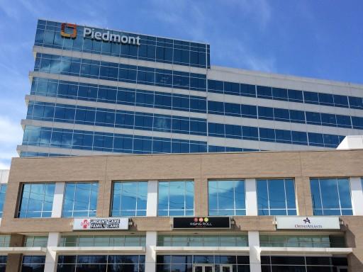OrthoAtlanta Piedmont West Office Opens Serving Patients in Buckhead, Midtown and West Midtown in Atlanta