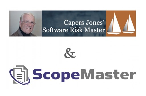 Namcook Analytics CTO Capers Jones and ScopeMaster Offer Leading Solutions to Reduce, Risk, Cost & Uncertainty of Software Projects