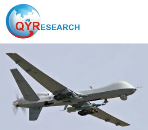 Unmanned Aerial Vehicle (UAV) Payload and Subsystems Market Demand by 2025: QY Research