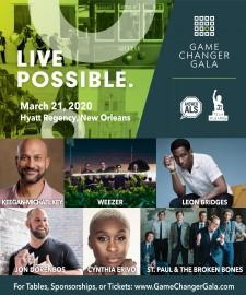 Game Changer Gala 2020