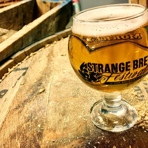 Strange Brew Festival Returns May 19, 2018