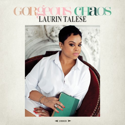 """Gorgeous Chaos"" by Laurin Talese"