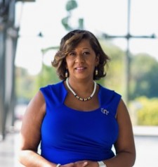 Cynthia Eubanks Appointed Executive Director of Sigma Gamma Rho Sorority, Inc.