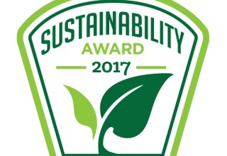 Business Intelligence Group  Sustainability Award
