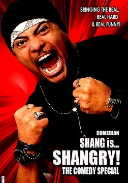 New Hour Comedy 'Special Shang is Shangry' Set to Release on Amazon Prime Video