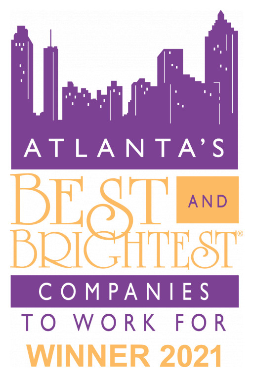 Digital Agent Wins Atlanta's Best and Brightest Award for Fourth Year in a Row