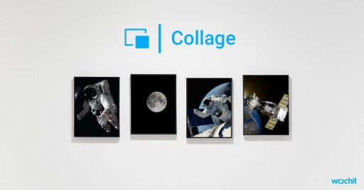 Wochit Re-Invents Video Creation Once Again: New Wochit Collage Unleashes Your Creativity