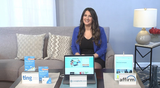 Saving Expert Lauren Greutman Shares How Consumers Can Take Control of their Finances with Tips On TV