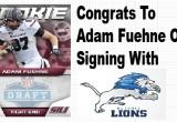 Adam Fuehne