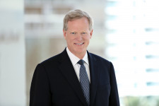 Mediator/Arbitrator Barry L. Davis