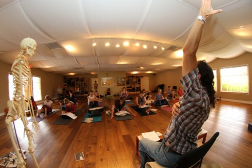 Yoga Teachers Can Master Their Teaching Skills With Master Teacher  Brian Dorfmans Workshops | Encinitas/San Diego