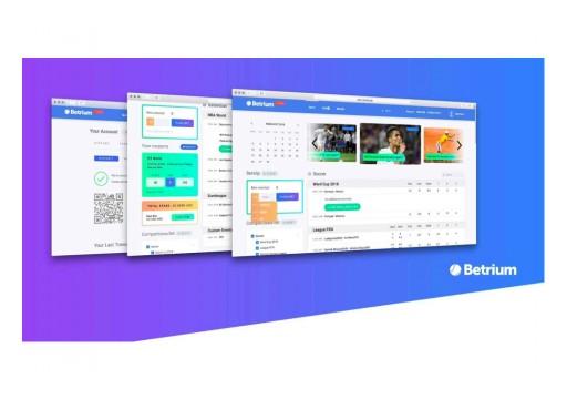 Blockchain Sports Betting Platform Betrium Raises $1.3 Million on Presale, 20 Percent Bonus for Main Sale