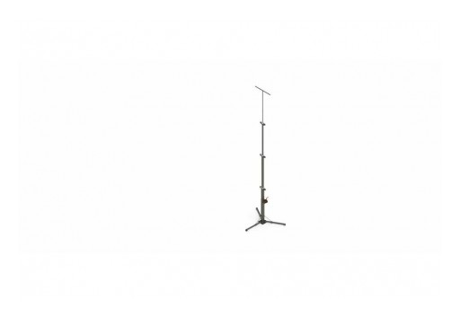 Larson Electronics Releases 150W 4-Stage Explosion Proof LED Light Tower, 9.4' to 25.4', 17,500 Lumens