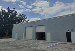 New BigTime Battery, BatteryJack Inc. Warehouse in Edgewater Florida