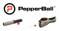 PepperBall Compact and Mobile Launchers
