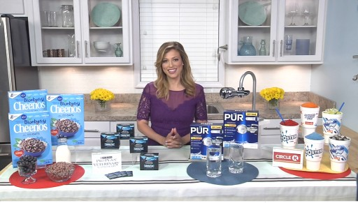 Red-Carpet Host and Celebrity Lifestyle Expert, Valerie Greenberg, Shares Tips to Help Survive the Summer With Tips on TV Blog