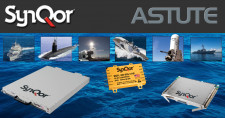 SynQor and ASTUTE