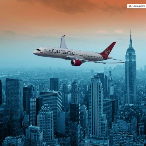 Lookupfare Gears Up for Virgin Atlantic's New Endeavor