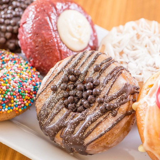 Rounds Bakery Donates to Local Charities for 14-Days During Third Annual Love Tastes Good Community Giving