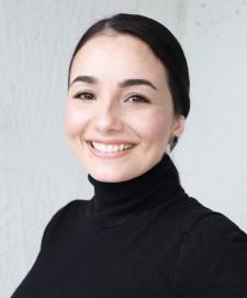 Angelica Hoyos