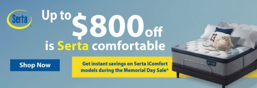 Come to the Memorial Day Sale at Mattress Kings' New Location in Fort Lauderdale, Broward County