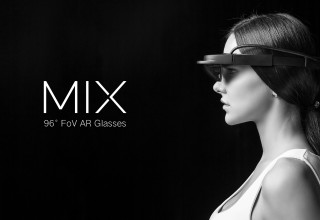 ANTVR - MIX