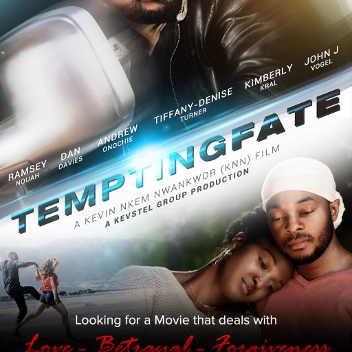 """Tempting Fate"" Soundtrack Now Available for Purchase on Major Platforms"