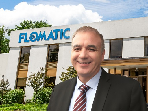 Flomatic Corporation Appoints Nick Farrara as the New Executive Vice President