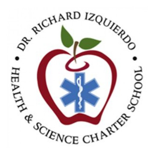 Dr. Richard Izquierdo Health & Science Charter School Graduates First Class