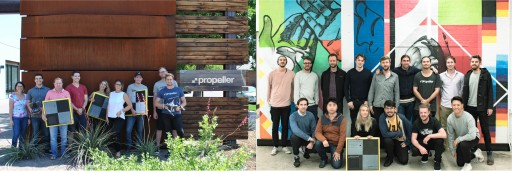 Propeller Raises $10 Million in Series A Funding to Fuel Expansion and Innovation