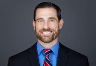 Brian Rockey, VP, Commercial Lending Relationship Manager