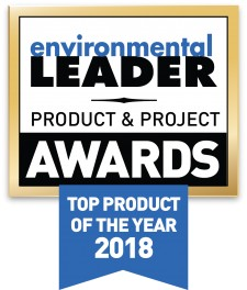 Environmental Leader Top Product of the Year 2018