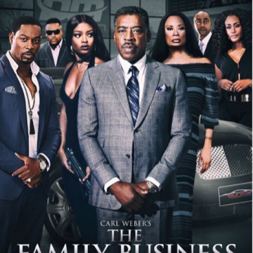 Tri Destined Studios Licenses Carl Weber's 'The Family Business' Crime Drama for Eight Jaw-Dropping Episodes Starting Tuesday, November 13 at 9 PM ET/PT on BET