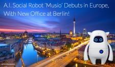 AKA opens Berline office