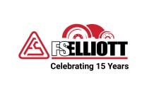 FS-Elliott Celebrates 15 Years