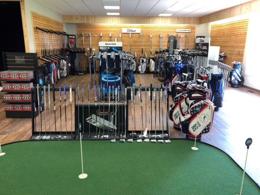 RockBottomGolf.com Tees Up Flagship Retail Store at Chili Country Club