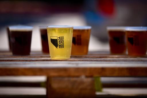 Nevadafest 2017 Craft Beer Festival