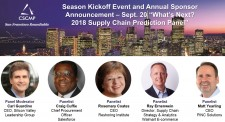 CSCMP Season Opener Speakers