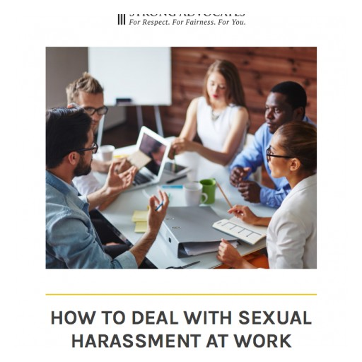 Anonymous Questions Answered During Sexual Harassment Awareness Month