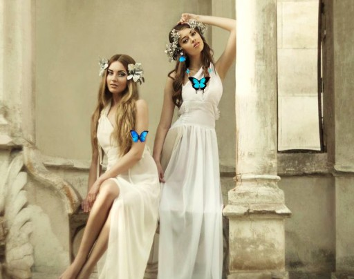The Blue Goddess Co is About to Launch Its Signature Goddess Collection