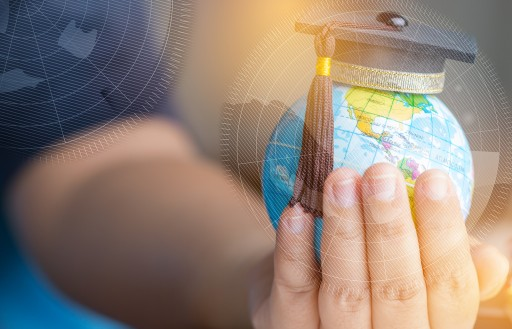 Admirable Aspects of Student Loan Repayment Around the World Are Found in Income-Driven Repayment, Says Ameritech Financial