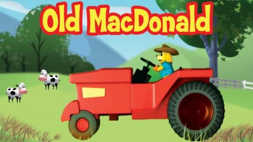 """Old MacDonald"""
