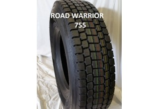 12R22.5 Road Warrior 18 Ply