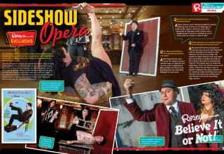 Sideshow Opera