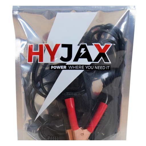 HYJAX Launches New Mobile Charging Solution