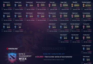 All Tournaments